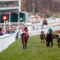 Cheltenham Festival day two Ladies day Samcro