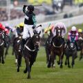 Cheltenham Festival day two Ladies day Altior Nico de Boinville