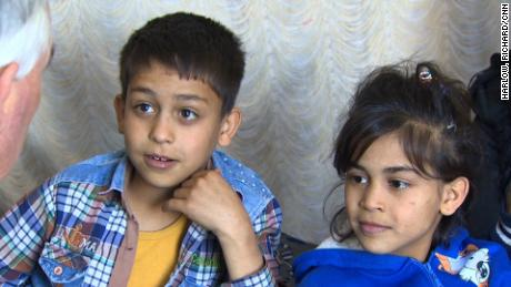 Syria's lost generation