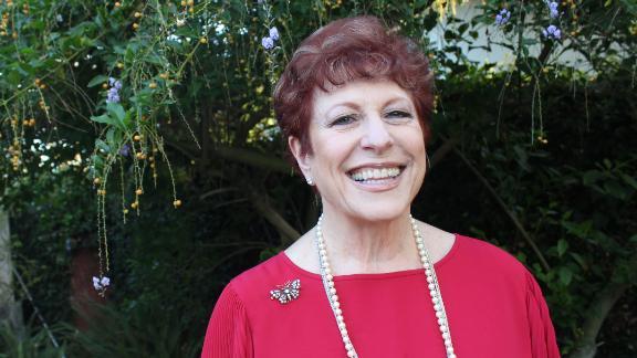 CNN Hero Carol Rosenstein