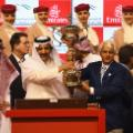 dubai world cup baffert 2017