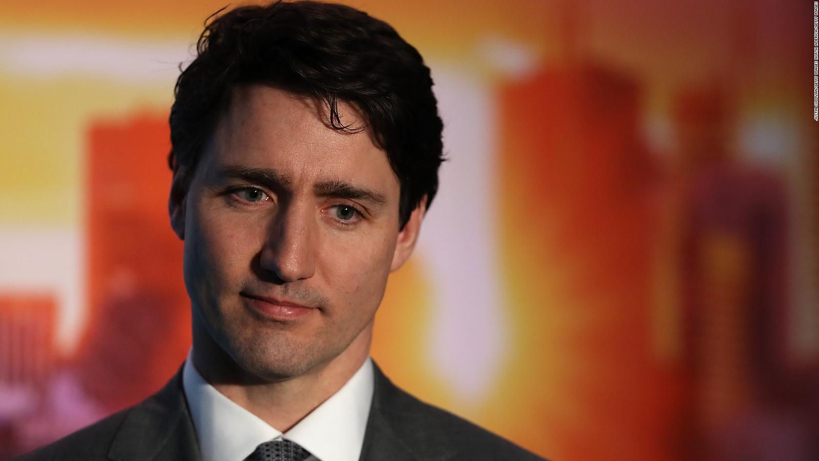 Trudeau No Sign Of US Common Sense Prevailing