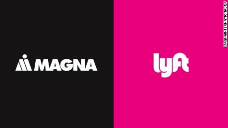 title: Magna Partners with Lyft to Strengthen our Positon in the New Mobility Landscape duration: 00:01:03 site: Youtube author: null published: Wed Mar 14 2018 17:15:03 GMT-0400 (Eastern Daylight Time) intervention: no description: