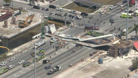 The FIU pedestrian bridge was built to save lives. Instead, 6 people died