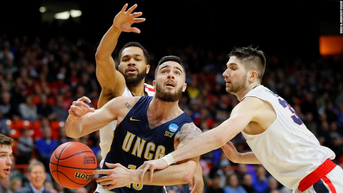 How to stream every game in the NCAA basketball tournament