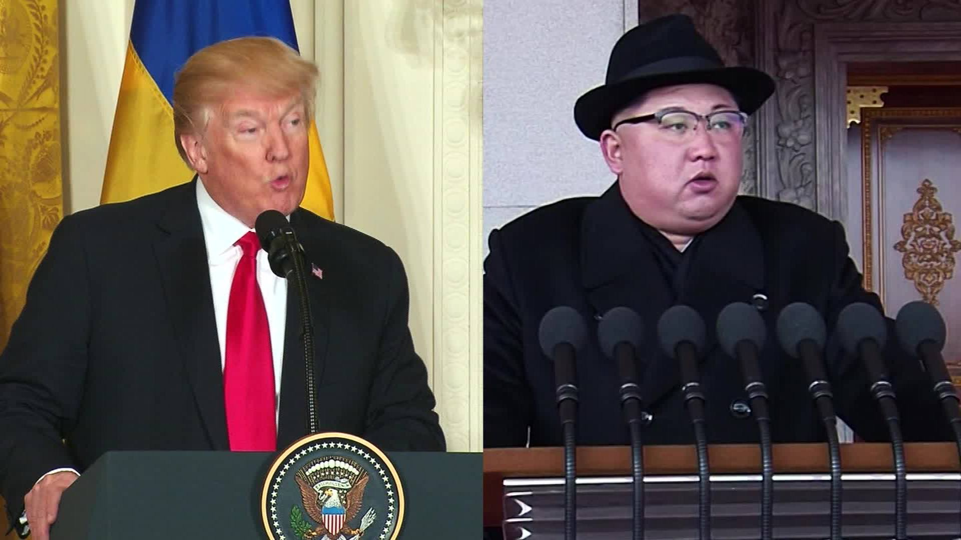 Resultado de imagen para Corea y los desafíos de Trump: ¿una cumbre solo para la foto?