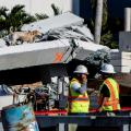 01 FIU bridge collapse 0315 RESTRICTED