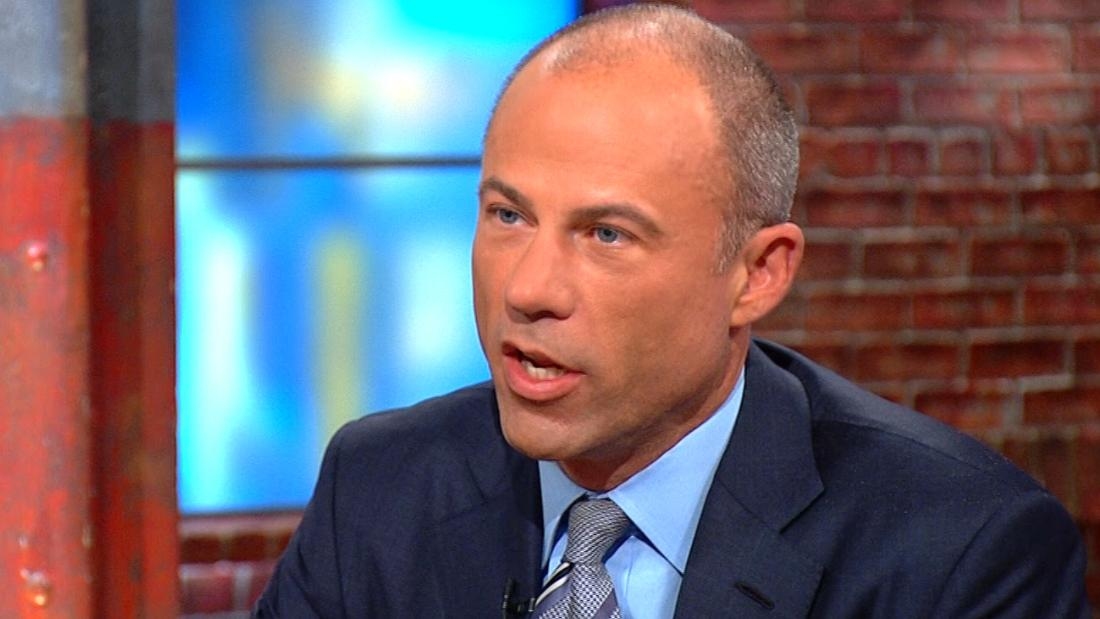 Exclusive: How a 'nobody' ex-con pushed Avenatti law firm into bankruptcy