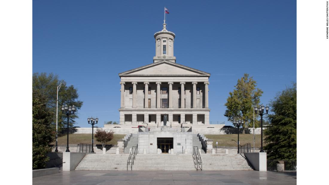 Tennessee governor to call special session to replace embattled GOP House speaker