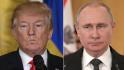Trump furious over leak of warning about Putin