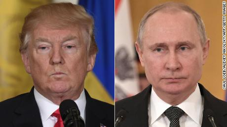 Trump expels 60 Russian diplomats over UK attack