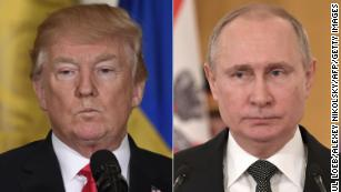 Why Trump won't call Putin's election win a 'sham'