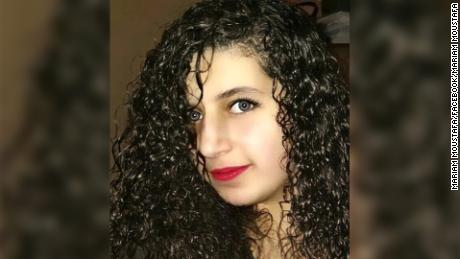Mariam Moustafa was an Egyptian student who died after being attacked by girls in UK.