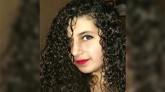 Egyptian student Mariam Moustafa died after being attacked in the British city of Nottingham, where she was studying engineering.