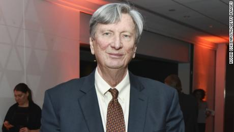 Academy President John Bailey poses for portrait at The Oscars Foreign Language Film Award Directors Reception at the Academy of Motion Picture Arts and Sciences on March 2, 2018 in Beverly Hills, California.