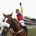 Richard Johnson on Native River Cheltenham Gold Cup Chase