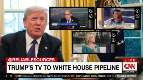 The TV to White House pipeline RS_00002815