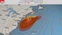 Here are the 2 scenarios for upcoming nor'easter