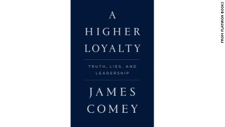 """A Higher Loyalty: Truth, Lies, and Leadership"""