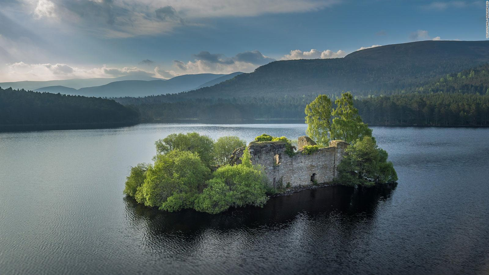 UK places to visit: 25 of the best spots | CNN Travel
