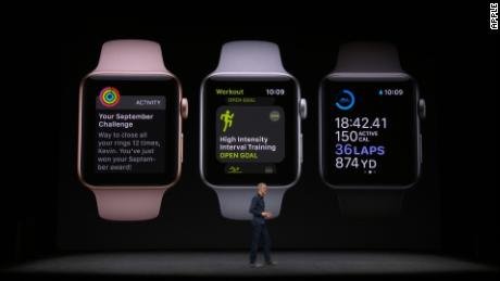 STUDY:APPLE WATCH CAN DETECT DIABETES W/ 85% ACCURACY -