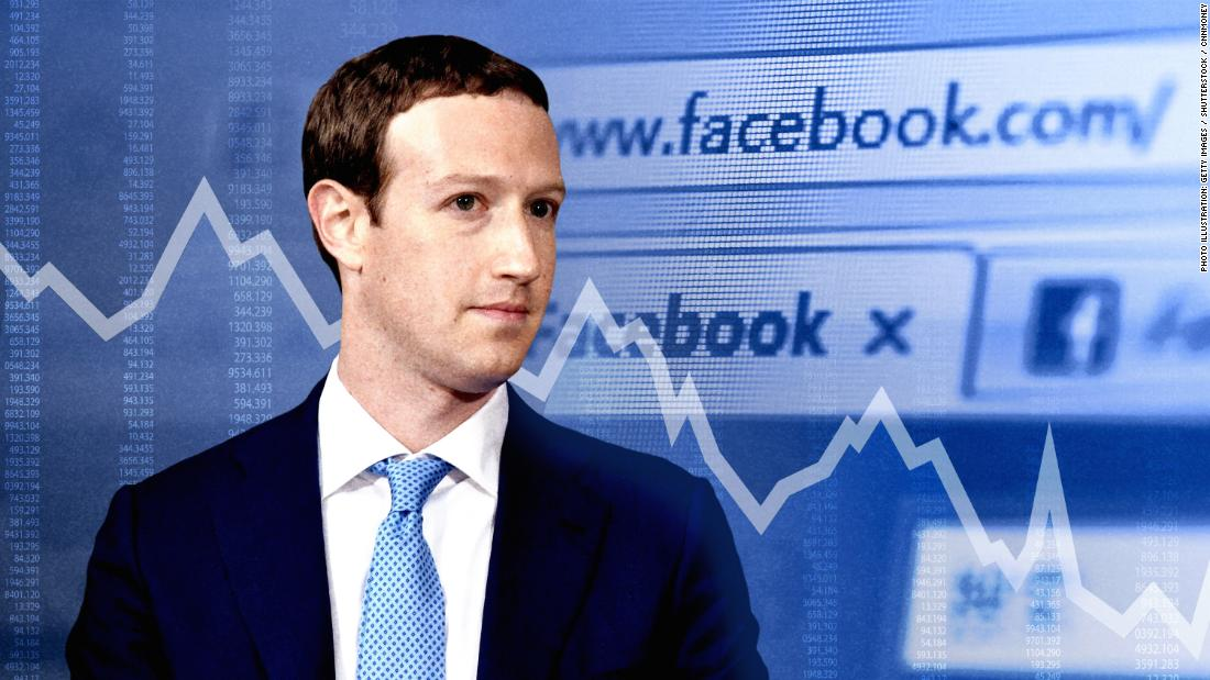 How Mark Zuckerberg went from 2020 darling to political scourge