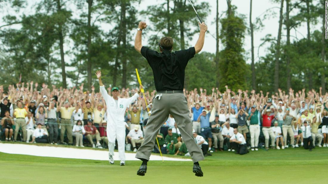 For many players, winning the Masters represents the zenith of their career. Phil Mickelson's jump for joy in 2004 at his 11th attempt kick started an era which yielded further victories in 2006 and 2010.