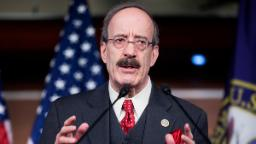 Rep. Eliot Engel caught on hot mic: 'If I didn't have a primary, I wouldn't care'