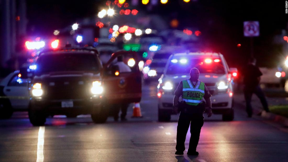 Police used store receipts and internet searches to identify Austin bombing suspect