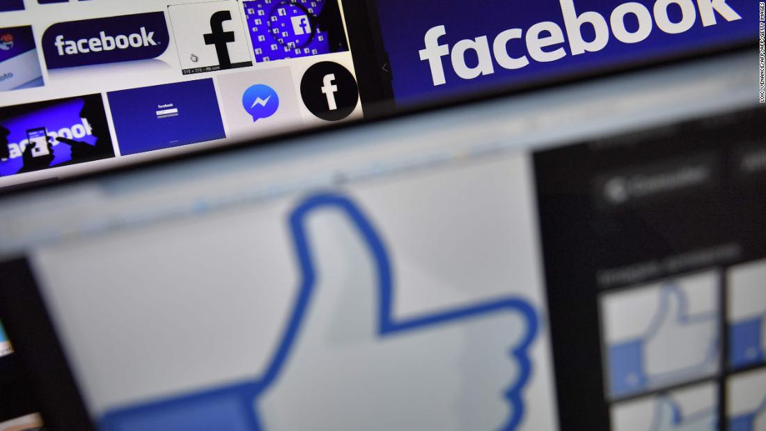 Facebook Under Fire For Posts On Auction Of Child Bride Cnn
