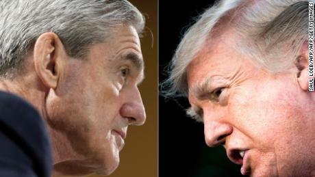 Donald Trump has never been more likely to fire Robert Mueller than he is right now