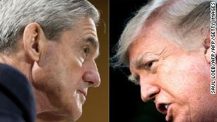 Why deep down Donald Trump really wants to sit down with Robert Mueller