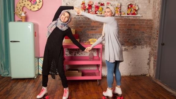 To begin changing this misrepresentation of Muslim women in the media, MuslimGirl.com partnered with Getty Images to produce a collection of positive images of Muslim women in March 2017.