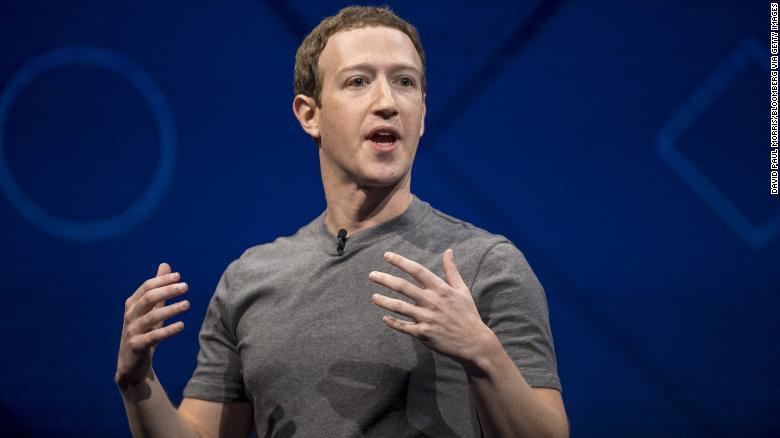Mark Zuckerberg breaks his silence on Cambridge Analytica scandal