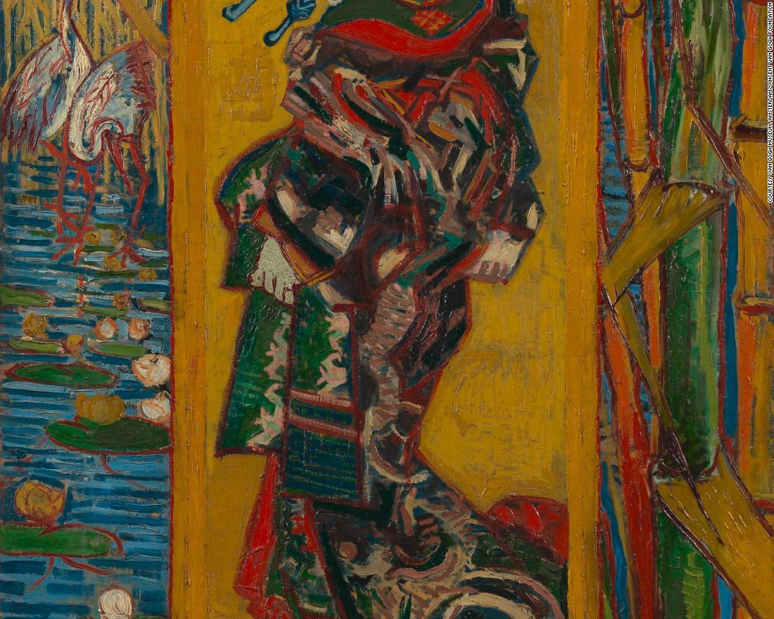 Van Gogh S Love Affair With Japan Changed Art History Cnn Style