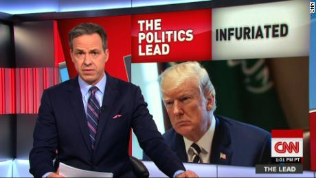 tapper monologue