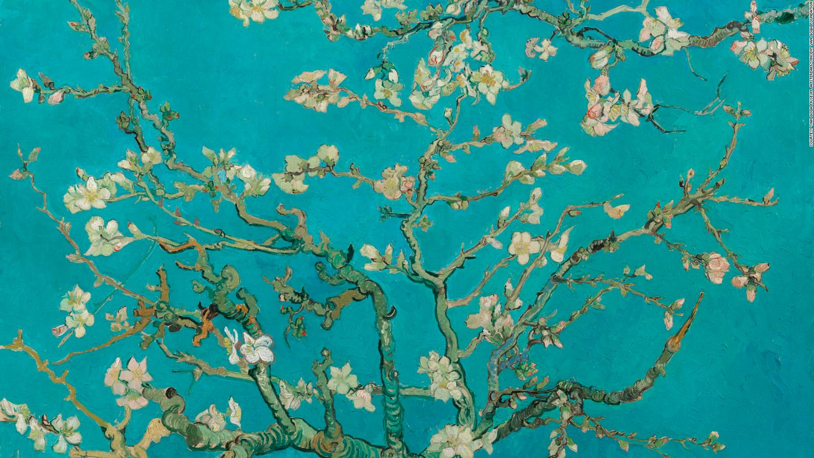 Van Gogh\u0027s love affair with Japan changed art history , CNN