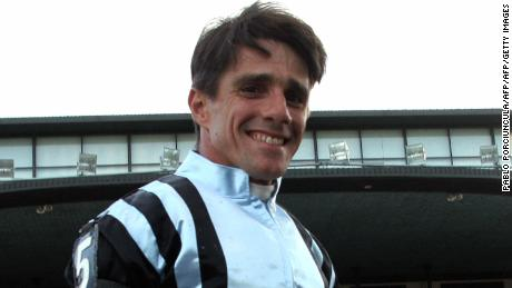 Meet the jockey with the most wins in history