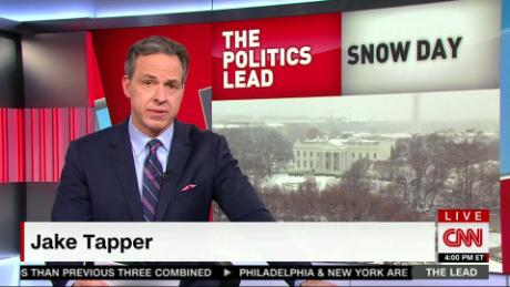 Lead Jake Tapper reports live Jake Tapper_00000306