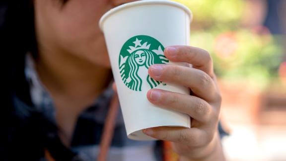 Starbucks and other coffee shops offer discounts if you bring your own cup.