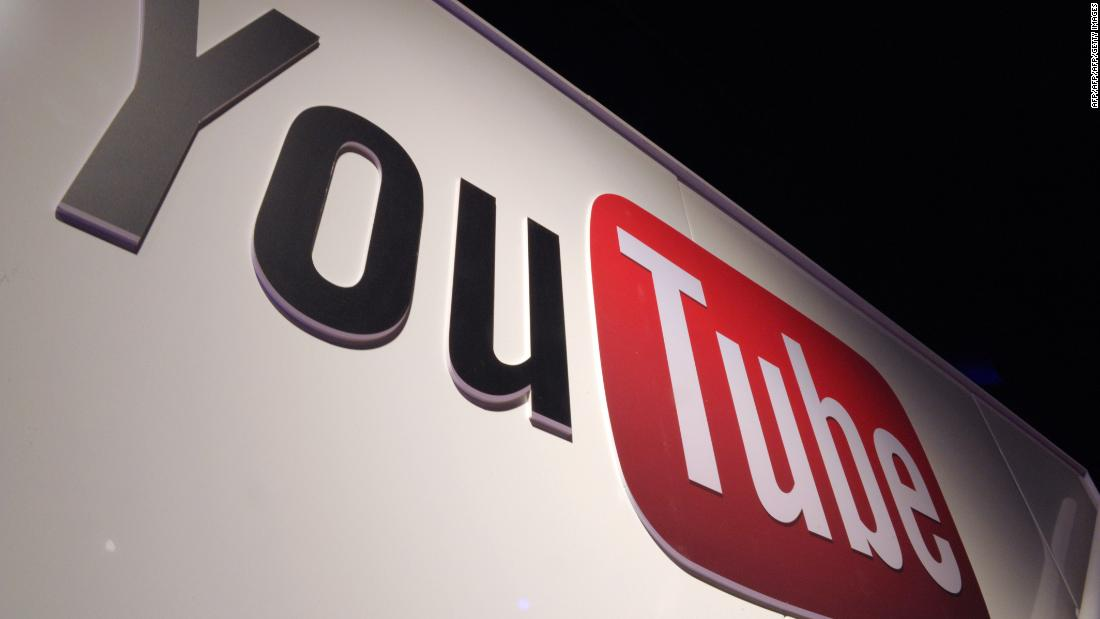 YouTube took down more than 8 million videos in 3 months