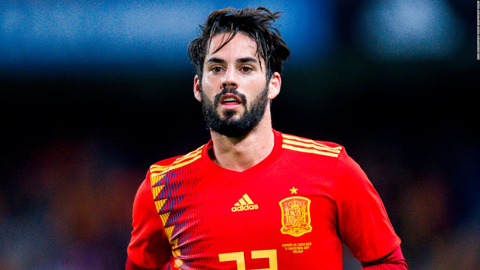 d3cb3504c COPA90: Why Spain will win the 2018 World Cup - CNN Video