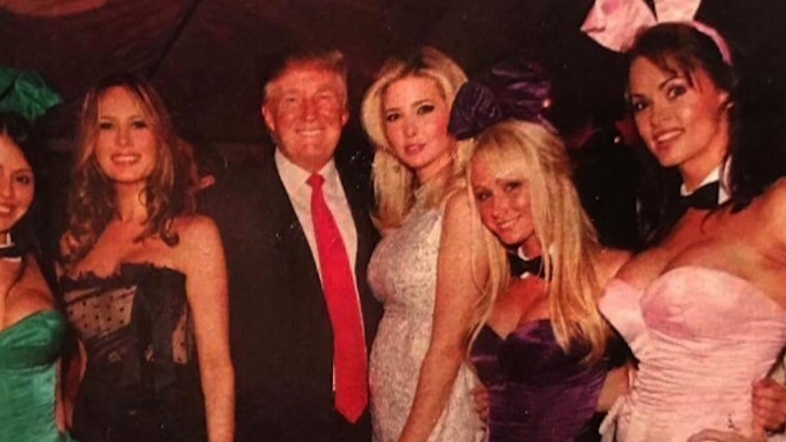 Image result for trump mcdougal