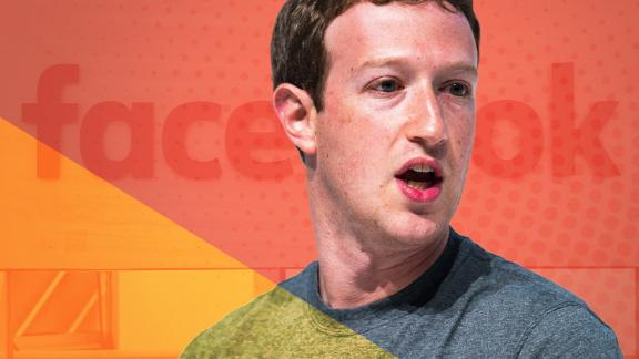 Speaking for the first time since a controversy began over political consultancy Cambridge Analytica improperly accessing data on millions of Facebook users, the CEO suggested regulators should address some basic issues.