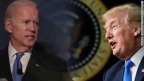#2020Vision: Biden's beneficial brawl; Warren's health care move; Harris backs Jealous in Maryland