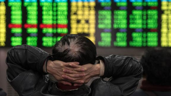 Investors in China have had plenty of bad news to contend with in 2018.