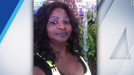 Video shows fatal police shooting of Illinois woman