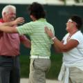 Rory McIlroy profile parents