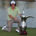 Rory McIlroy profile Dubai win European Tour 2009