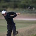 Rory McIlroy profile Open St Andrews wind